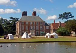 Forty Hall & Estate