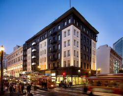 Hotel Union Square