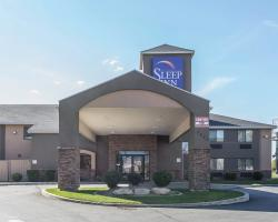 Sleep Inn Salt Lake City