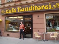 Cafe Konditorei Smolinka