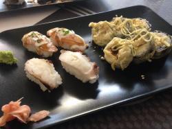 Mikawa Restaurant Japones