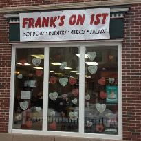 Frank's on 1st