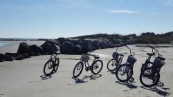 Cool Breeze Bikes