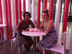 Yogurberry Hornsby