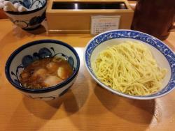 Chukasoba Aoba-kashiwa