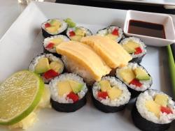 Mr. Miagi Sushi-Restaurant