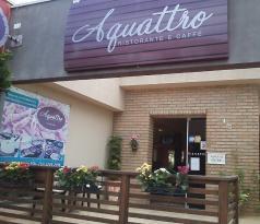 Aquattro Ristorante E Caffe