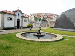 Prado do Repouso Cemetery