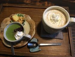 Nijiiro Cafe