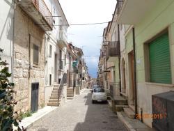 centro storico San Giovanni Rotondo