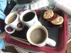 SPR Coffee