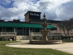 The Drake Hotel - Oak Brook