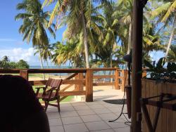 Coconuts Grill at Pelican Beach Resort