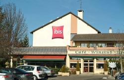 Ibis Colmar Horbourg Wihr