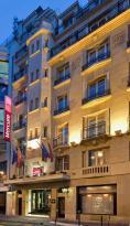 Mercure Paris Opera Faubourg Montmarte