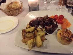 La Vecchia Gastronomia Italiana
