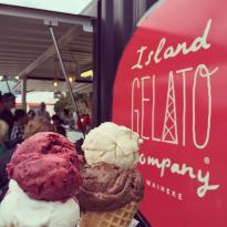 Island Gelato Company