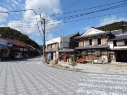 Sakoshi Street