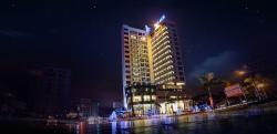 下龙湾皇宫酒店