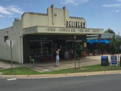 Delibean Cafe
