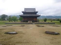 Ruins of Kii Kokubunji Temple Historic Park