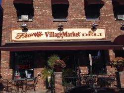 Frank's Village Market & Deli