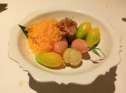 Fine Thai dinning