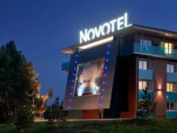 ‪Novotel Lausanne Bussigny‬