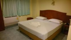 泰國喀比酒店