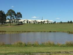 Leogate Estate Wines