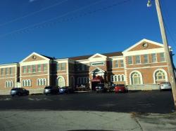Wabash Depot Antique Mall