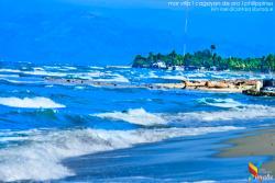 Opol Beach