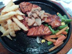 Pavilion Steak & Ribs