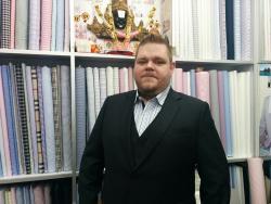 L&K Custom Tailor