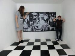 Penang 3D Trick Art Museum