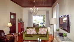 Melvilles Guest House