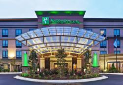 Holiday Inn Stillwater - University East
