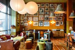 Valeroso Lounge