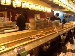 海寿司(南京店)