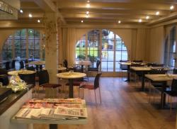 Cafe Restaurant Schmitte