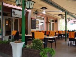 Liget Heviz - Etterem & Pizzeria