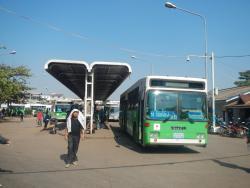 Talat Sao Bus Terminal