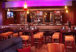 1401 West Restaurant