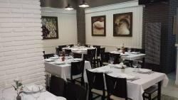 Garum Restaurantes