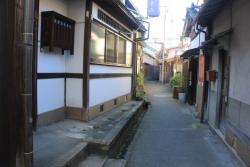 Higashjimuki-kita Shopping Street