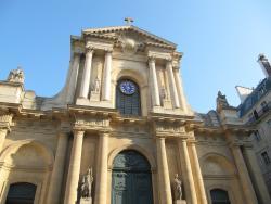 聖洛克教堂