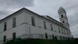 Igreja Matriz de Nossa Senhora do Amparo