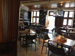 Livraria A Cafe 17 - Eireli