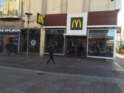 McDonald's City Uddevalla