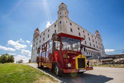 Tour4U - Bratislava Sightseeing
